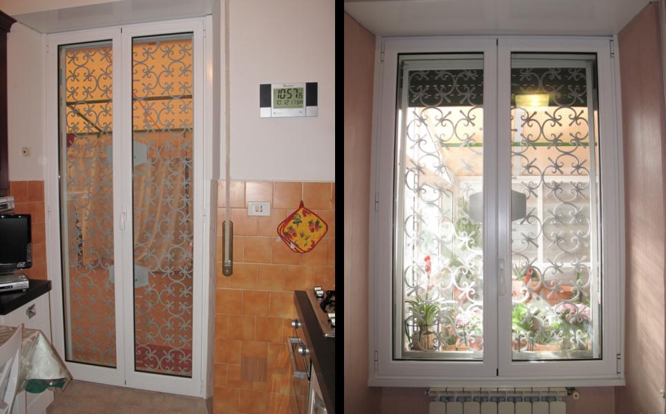 Finestre a taglio termico roma infissi a regola d 39 arte - Finestre a taglio termico ...