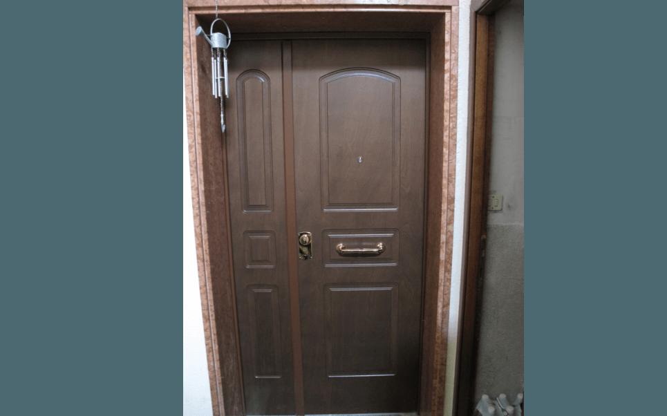 Installazione porte blindate e portoncini roma infissi - Guarnizione porta blindata ...