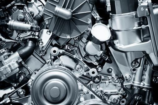 motori auto sportive