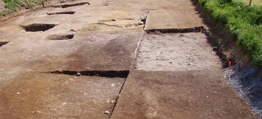 mud pathway