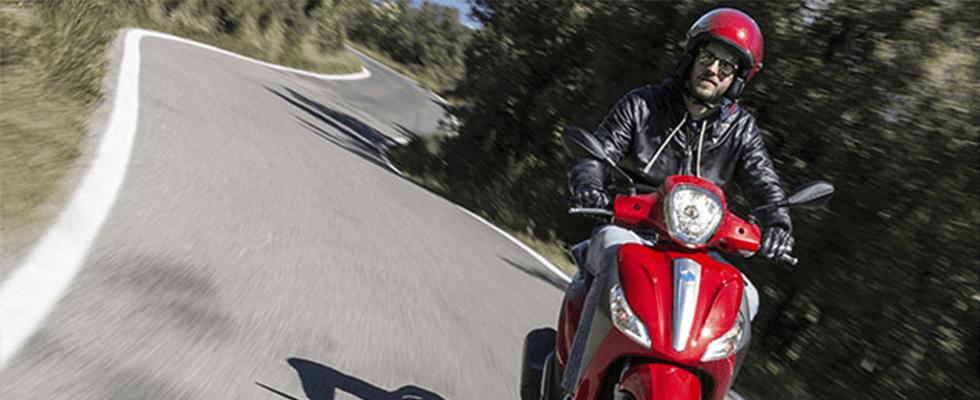 vendita scooter sesto fiorentino
