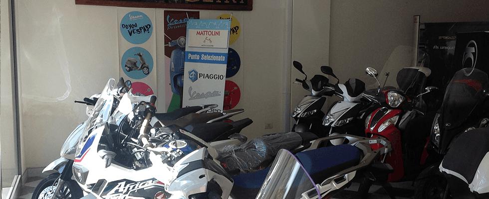 vendita moto sesto Fiorentino