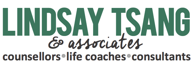Lindsay Tsang & Associates Barrie Counsellor Life Coaches and Consultants Logo