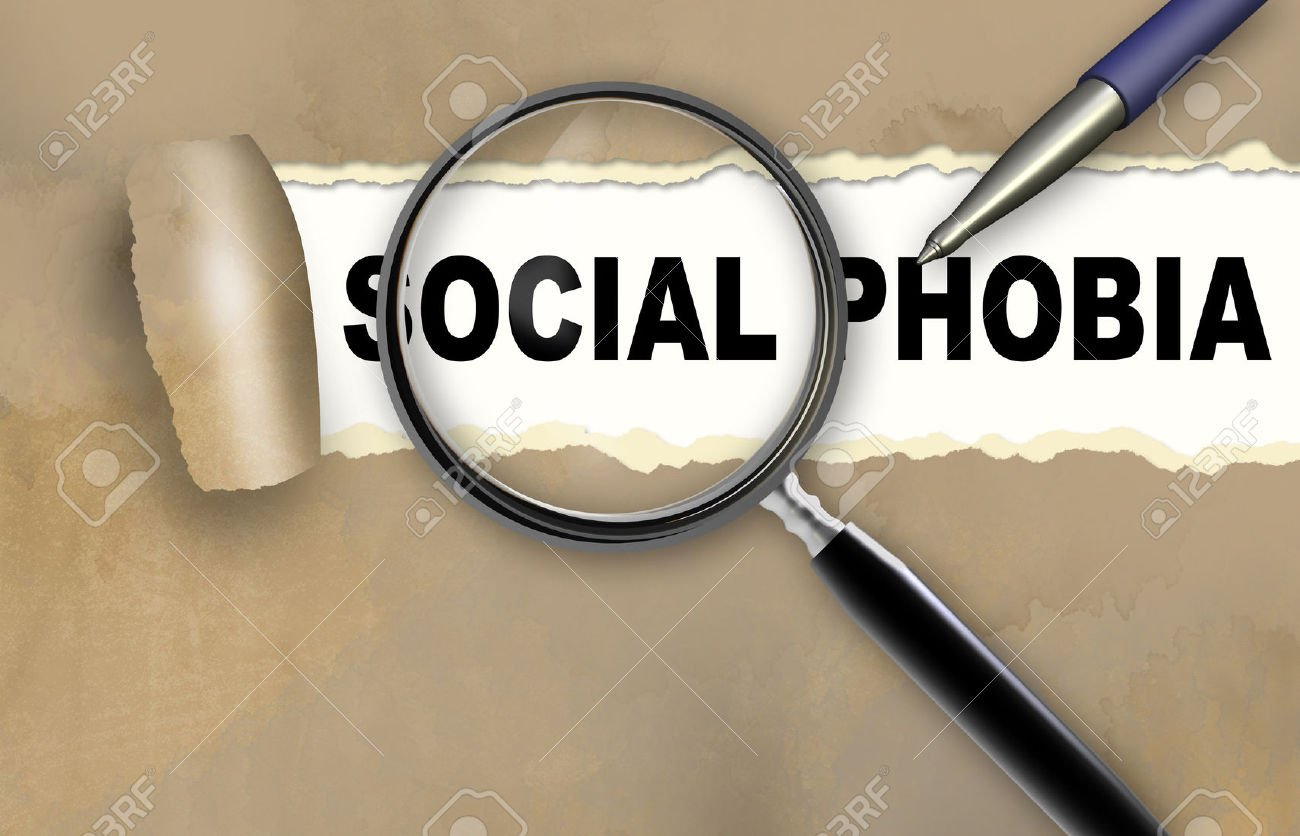 Lindsay Tsang & Associates Social Anxiety Counselling Services Barrie Signs of Social Phobia