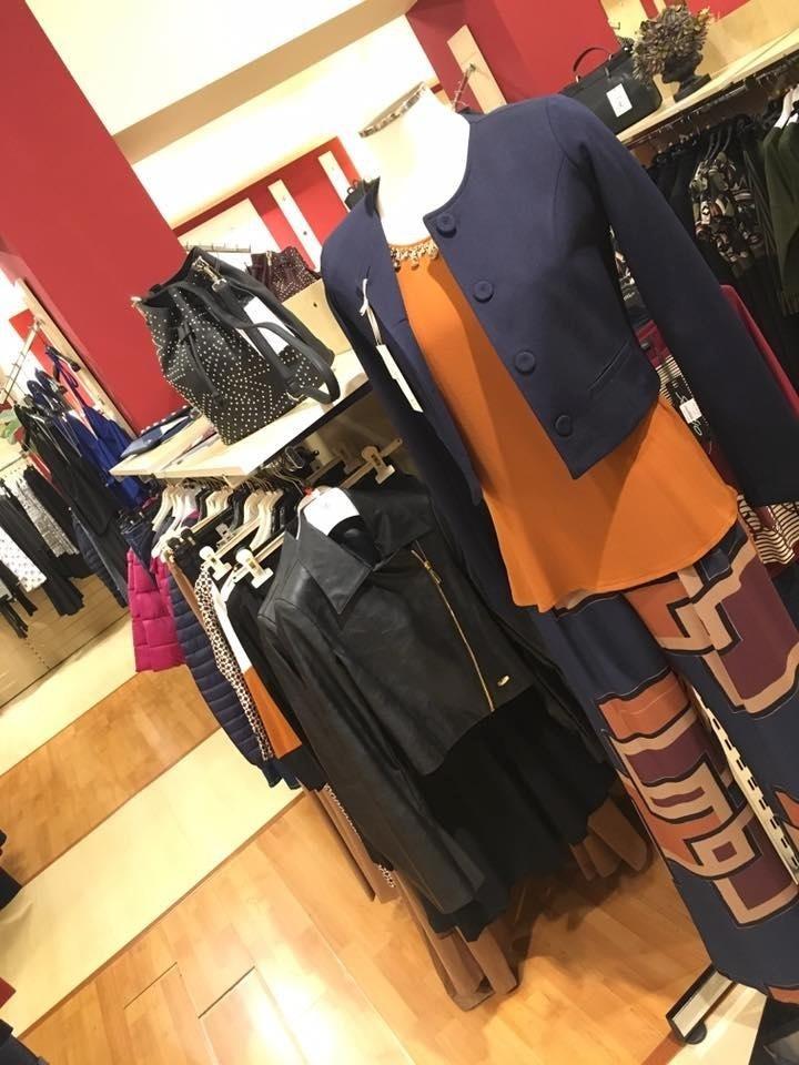 abbigliamento donna invernale