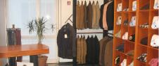 abbigliamento casual e accessori