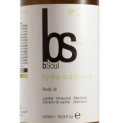hydra sublim oil bsoul