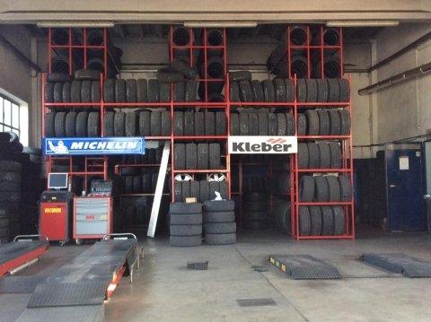 promozioni pneumatici