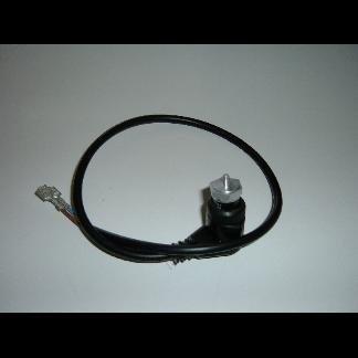 sonda termostatica
