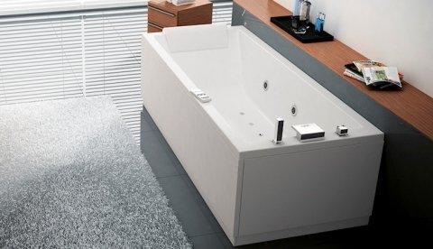 Vasche da bagno milano