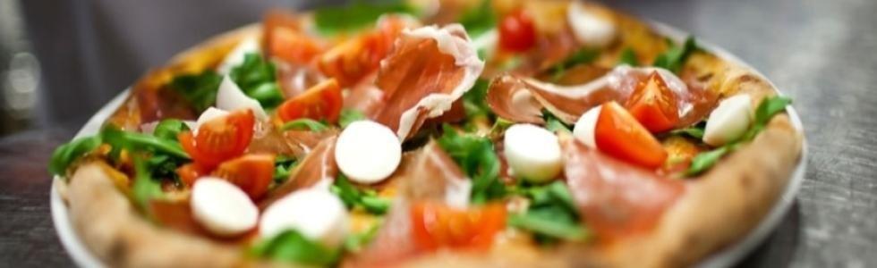 Pizzeria Previna Sestri Levante (GE)