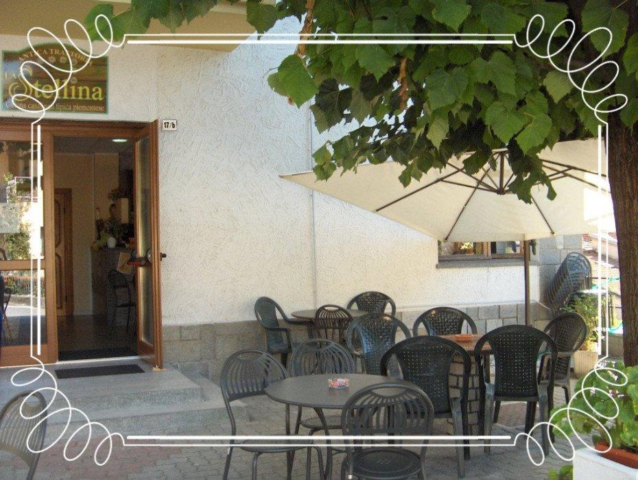 Ristorante cucina tipica piemontese val di susa bruzolo antica trattoria la stellina - Cucina tipica piemontese ...