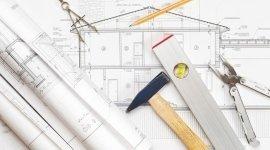 disegno ristrutturazione