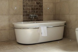 Contact south yorkshire bathroom design ltd in sheffield for A c bathrooms sheffield