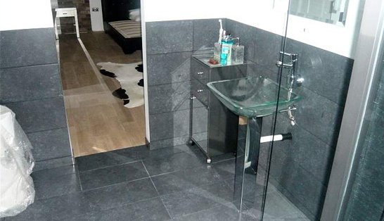 Wet Room Specialist Sheffield