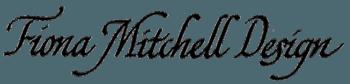 Fiona Mitchell Design company logo