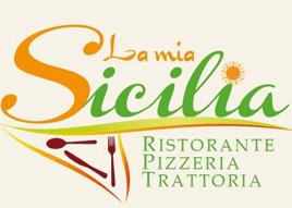 TRATTORIA LA MIA SICILIA DA CICCIO - LOGO