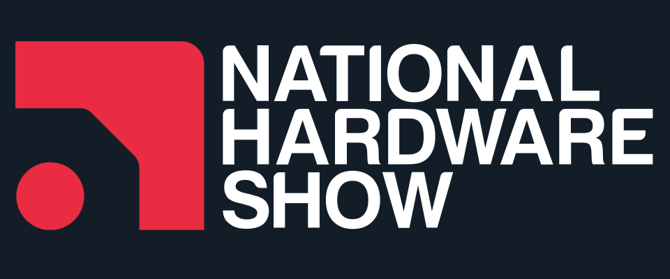 We Will Be At The National Hardware Show In Las Vegas On May 8th 10th 2018