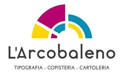 TIPOGRAFIA L'ARCOBALENO - LOGO