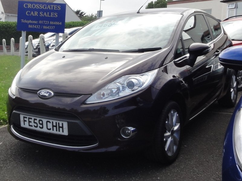 Used car sales and LCVs scarborough