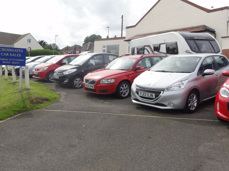 Excellent Local Reputation for Used Car Sales in Scarborough