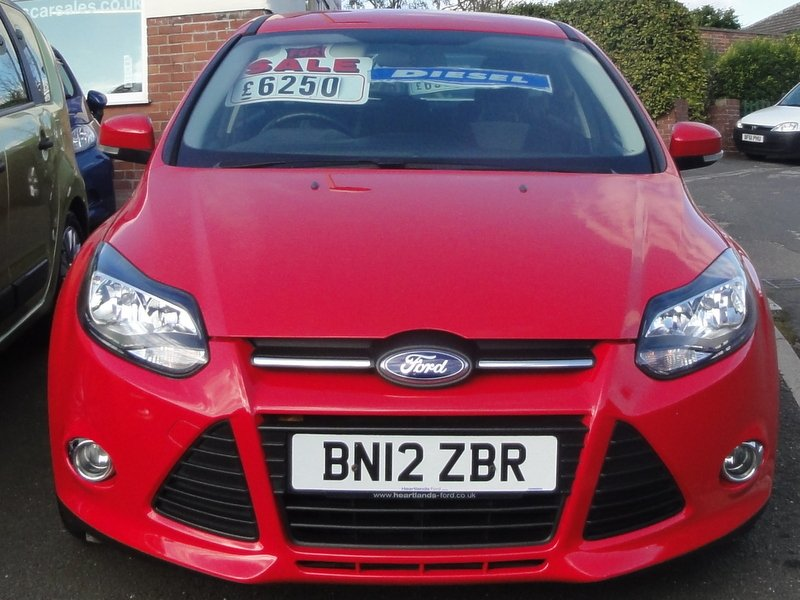used  ford car sales scarborough yorkshire coast
