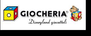 giocheria disneyland