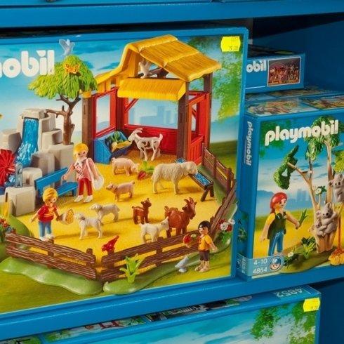 fattoria playmobil