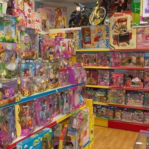 giocattoli da bambina cicciobello