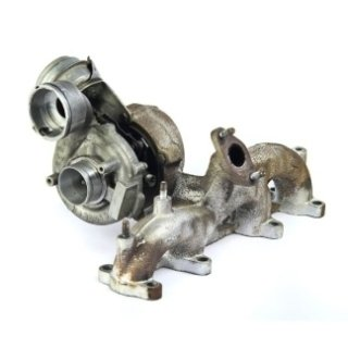 turbina turbocompressore