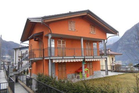 realizzazione abitazioni per la vendita