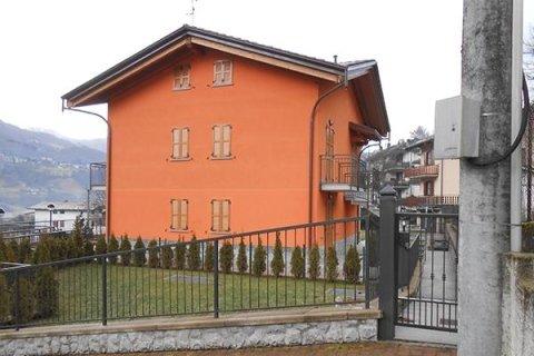 realizzazione e vendita abitazioni