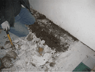 Basement Waterproofing Buffalo, NY