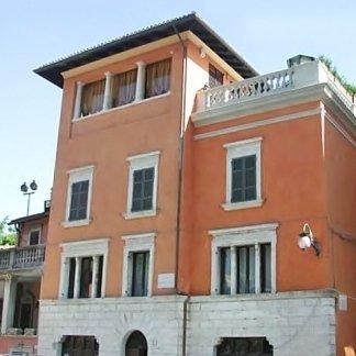 Palazzo Via Filetteria / L.go B. Gigli