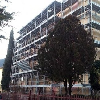 Manutenzione facciata