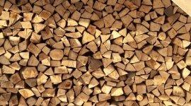 scarico legna
