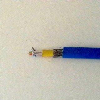 connettore  blue