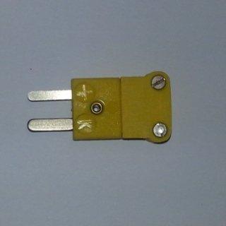 Connettore mini Tipo K Maschio