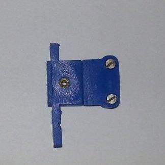 Connettore mini Tipo T Presa