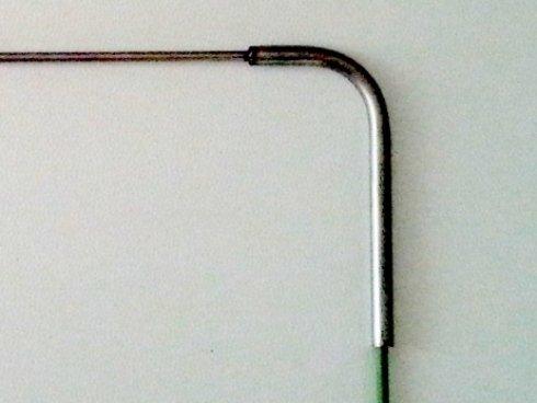 sonda angolare
