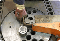 Cut and Bent Bar - Somerset - KB Reinforcements Ltd -  Cut and Bent Bar