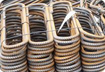 Reinforcement Bars - Somerset - KB Reinforcements Ltd -  Reinforcement Bars