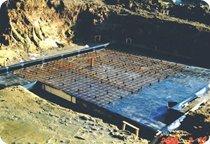 Concrete - Newport, Wales - KB Reinforcements Ltd - Concrete