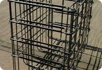 Wire Mesh - Cheltenham, Gloucestershire - KB Reinforcements Ltd -  Wire Mesh and Bent Bar