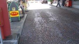 pavimentazioni stradali