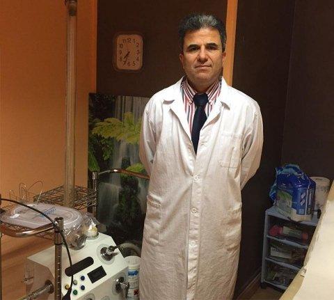 dott. Ismail Karim Idrocolonterapia