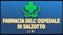 FARMACIA DELL'OSPEDALE di SALZOTTO DR. P.