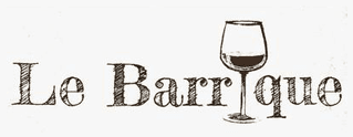 LE BARRIQUE - LOGO