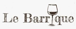 LE BARRIQUE - LOGO