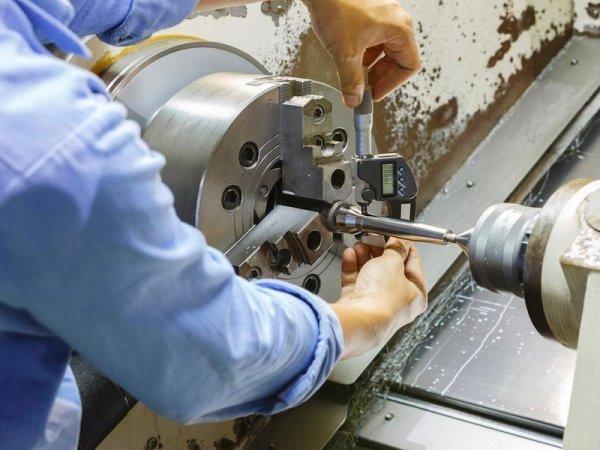 Manutenzioni meccaniche industriali